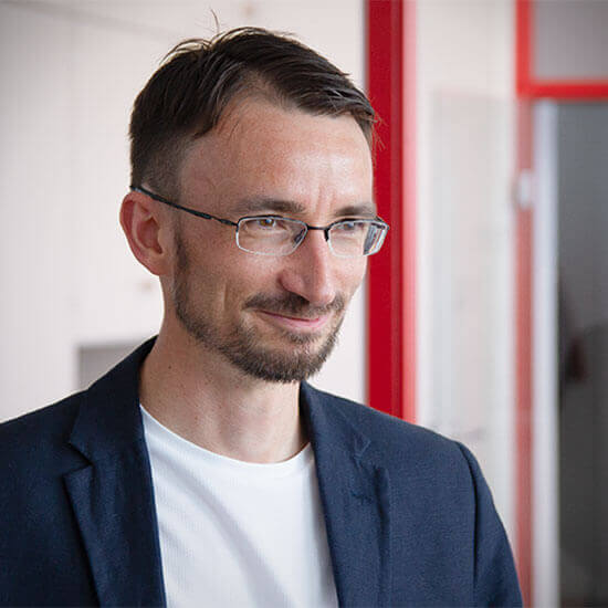 Alexander Grigo | Senior Software-Entwickler